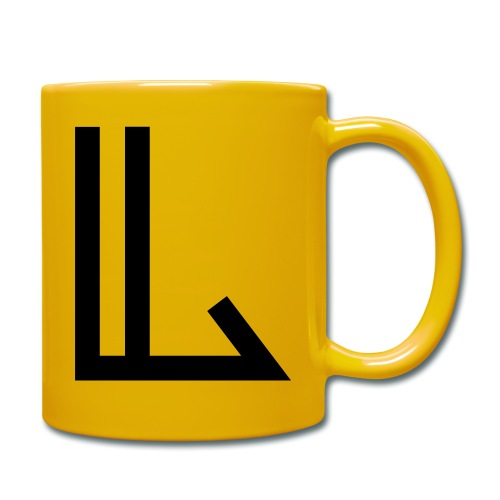 L - Full Colour Mug