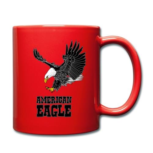 American eagle - Mok uni