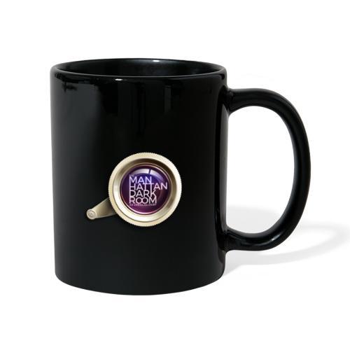 THE MANHATTAN DARKROOM OBJECTIF 2 - Mug uni