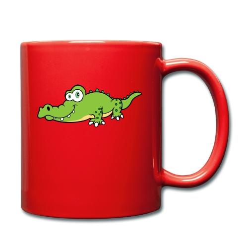 Krokodil - Mok uni