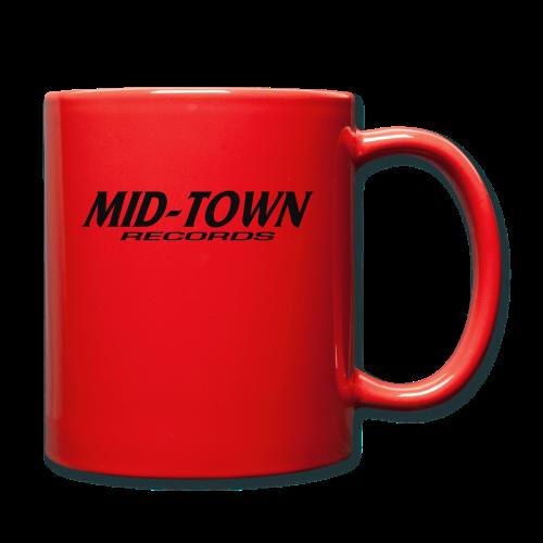 Midtown - Full Colour Mug