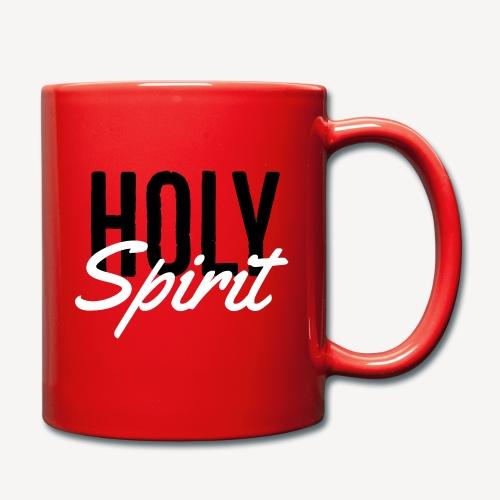 HOLY SPIRIT - Full Colour Mug