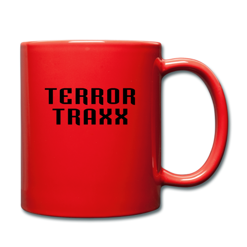 Terror Traxx - Full Colour Mug