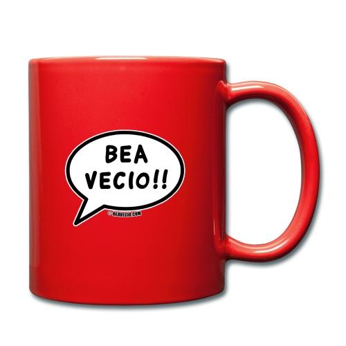 Bea Vecio Logo - Tazza monocolore