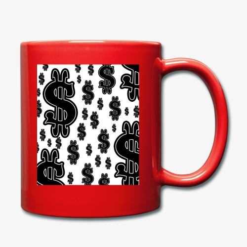 Cash Money - Full Colour Mug