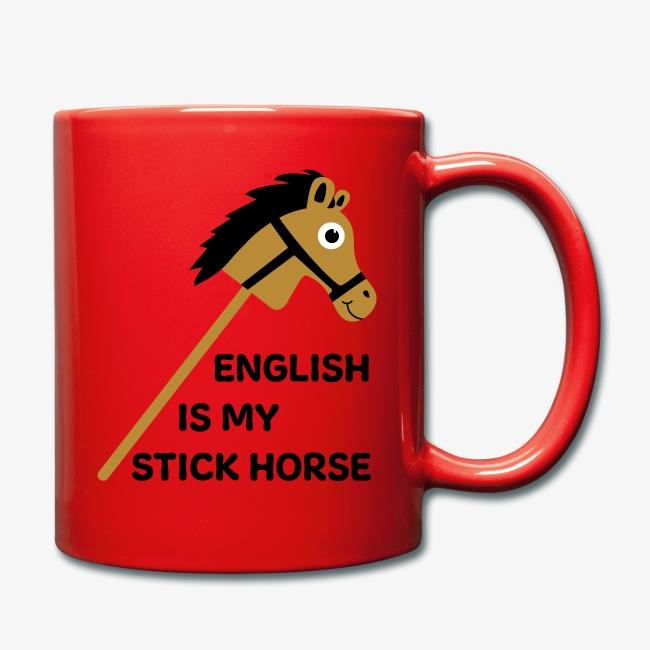 Es ernst meinen englisch