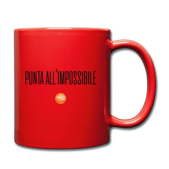 Punta all'impossibile!