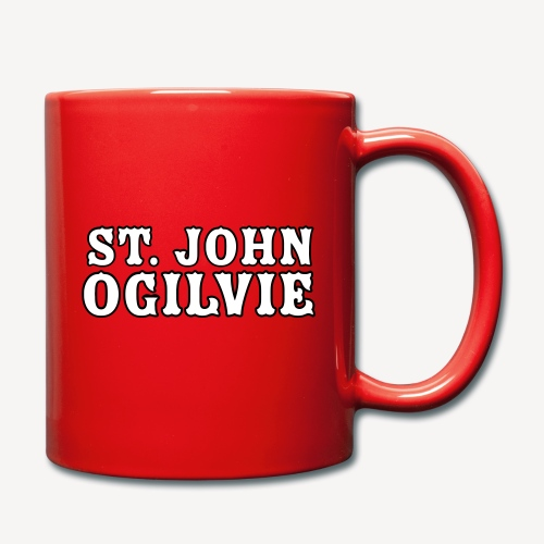 ST JOHN OGILVIE - Full Colour Mug
