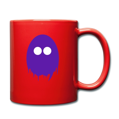 Ping - Full Colour Mug