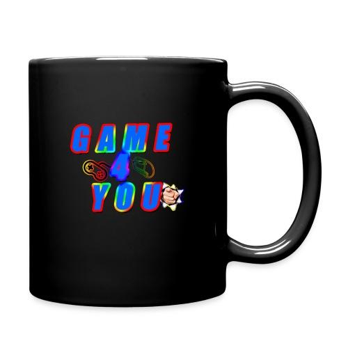 Game4You - Full Colour Mug