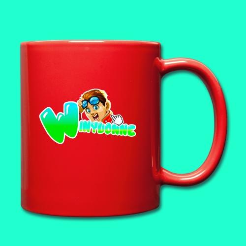 Character ^^ - Full Colour Mug