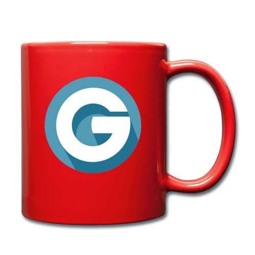 The Big G - Mug uni