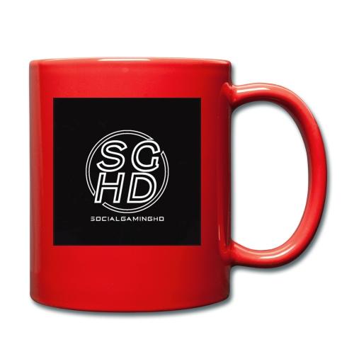 SocialGamingHD merch - Full Colour Mug