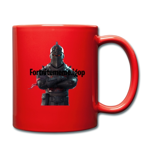 Fortnitememe.igop Mug - Full Colour Mug