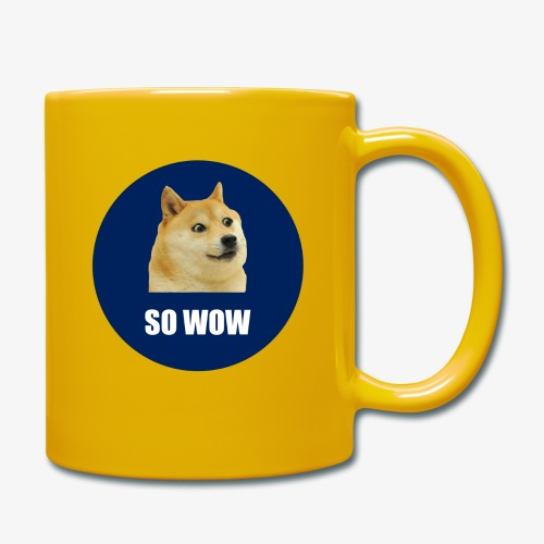 SOWOW - Full Colour Mug
