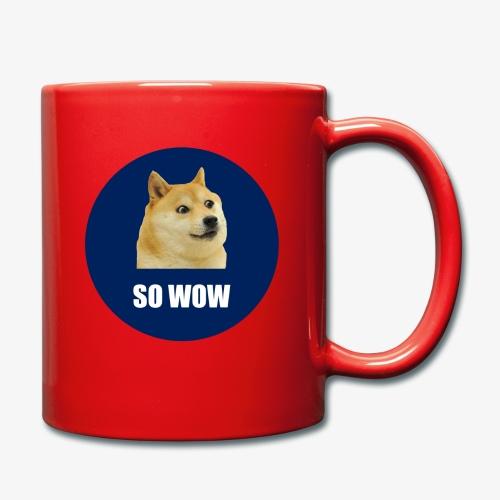 SOWOW - Full Colour Mug