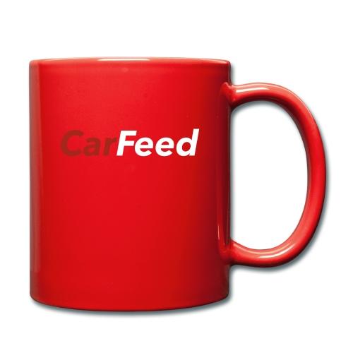 CarFeed - Full Colour Mug