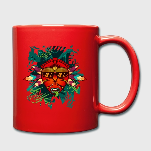 Back to the Roots - Mug uni
