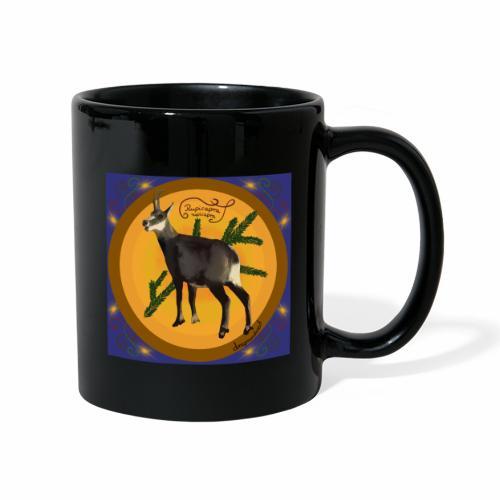 The chamois - Full Colour Mug