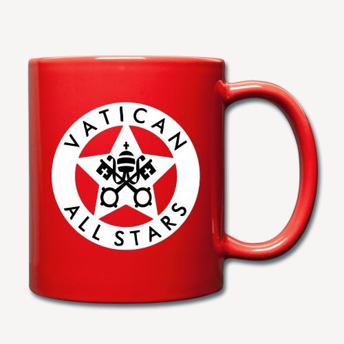 VATICAN ALLSTARS - Full Colour Mug