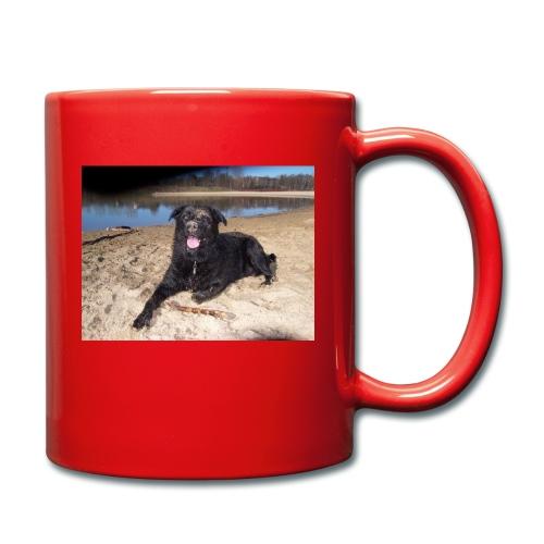 Käseköter - Full Colour Mug