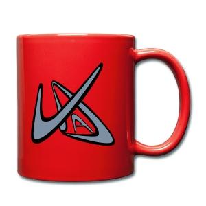 VDA - Mug uni