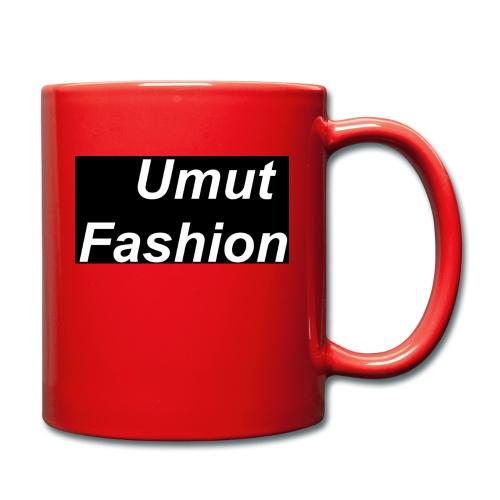 Umut Fashion - Tasse einfarbig