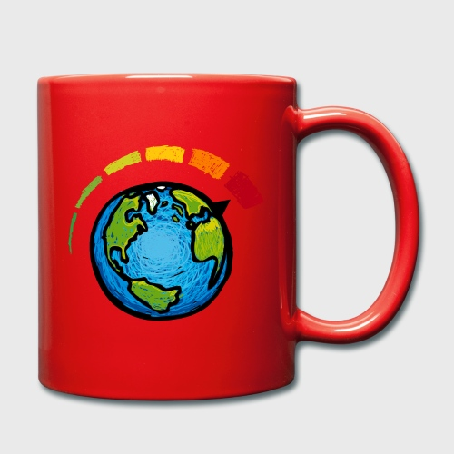 Urgence Climatique - Mug uni