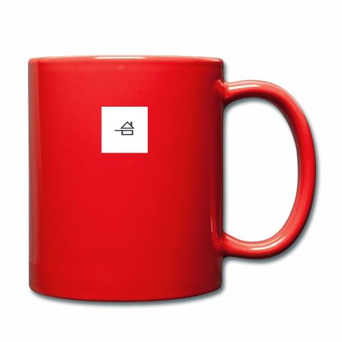 SchadlMusic - Tasse einfarbig