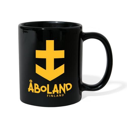 Ankare: Åboland - Yksivärinen muki