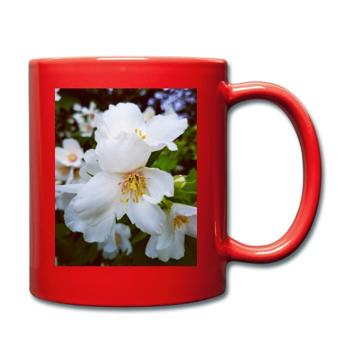 FLEUR - Mug uni