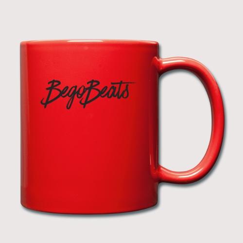 BegoBeats White Collection - Full Colour Mug