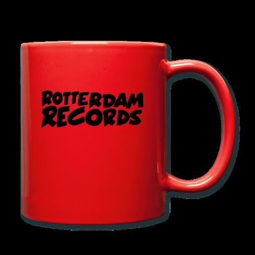 Rotterdam Records - Full Colour Mug