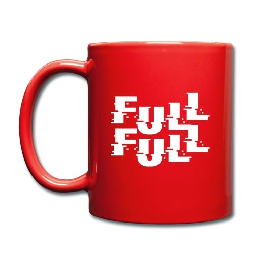 Snapback FullFull® TMG - Mug uni