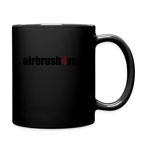 Airbrush 4 You - Tasse einfarbig