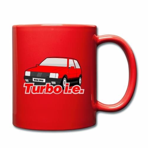 TURBOie - Tazza monocolore
