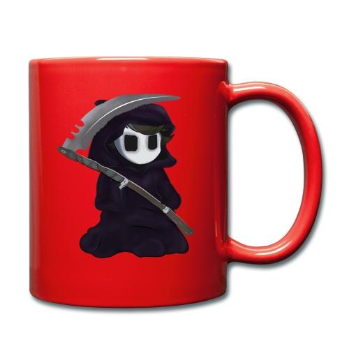 Death's Proxy - Full Colour Mug