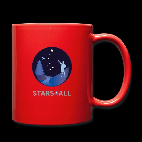 Stars4All - Taza de un color