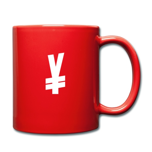MYSTYK LOGO - Full Colour Mug