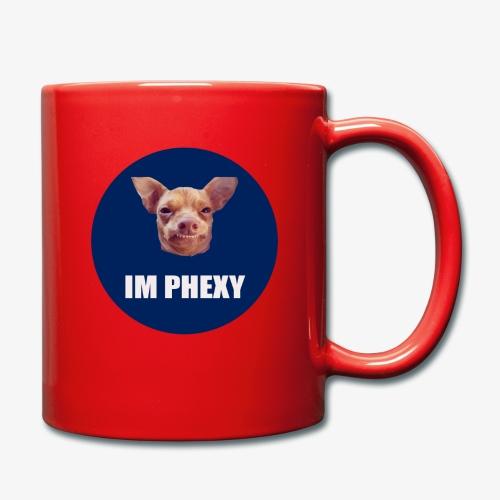IMPHEXY - Full Colour Mug