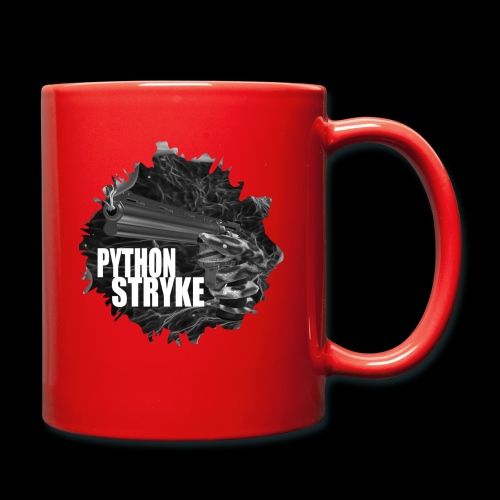 Python SPLAT - Full Colour Mug