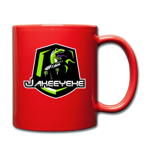 JakeeYeXe Badge - Full Colour Mug