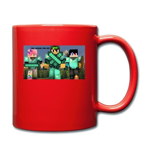 SAMMY&TINA - Full Colour Mug