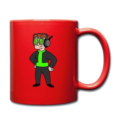 Vault-Troop Sim - Full Colour Mug