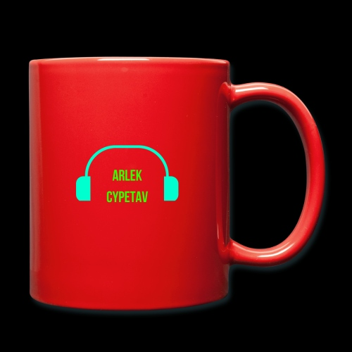 ARLEK CYPETAV - Mug uni