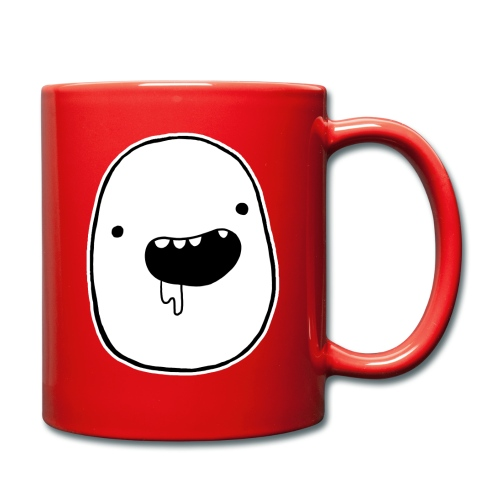 Just John Comics - Happy John - Full Colour Mug