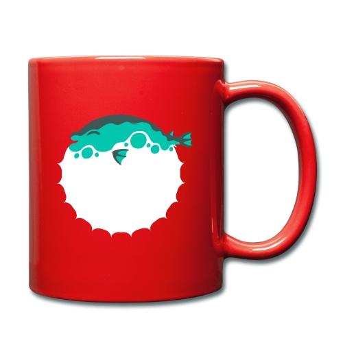 FUGU - Mug uni