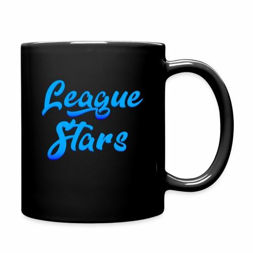 LeagueStars - Mok uni