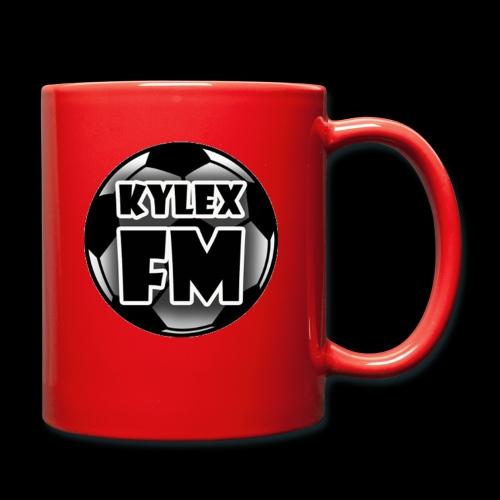 Kylex Ball Logo - Full Colour Mug
