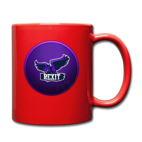 Rexit Shop - Tasse einfarbig
